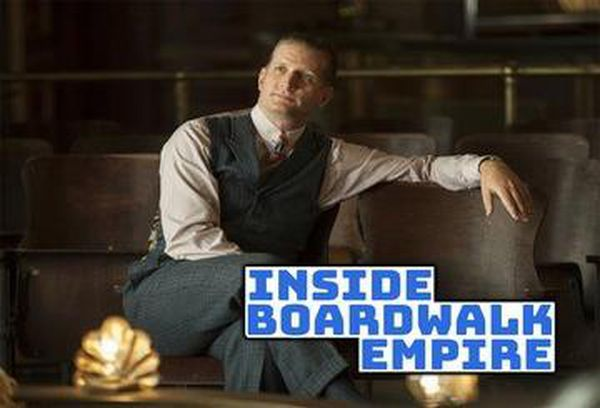 Inside Boardwalk Empire