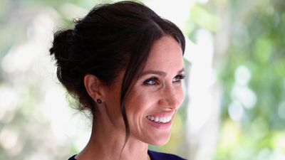 All the times Meghan Markle showed her maternal side