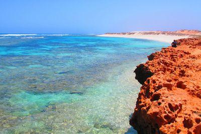 6. Carnarvon, Western Australia