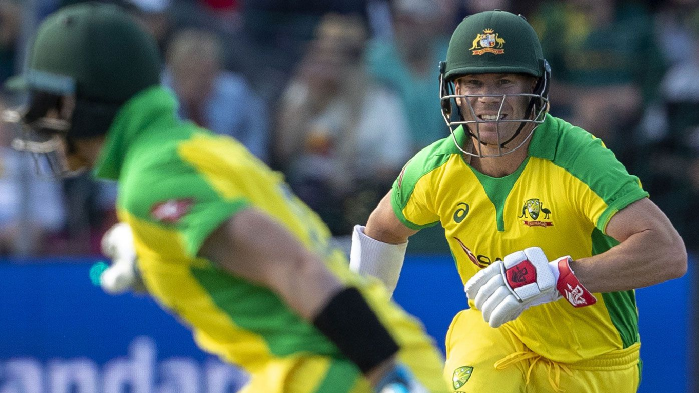 Aussies target perfect cricket home summer after South African whitewash