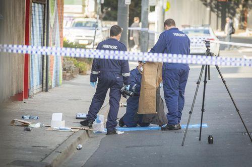 Love Machine nightclub shooting: Trio plead not guilty