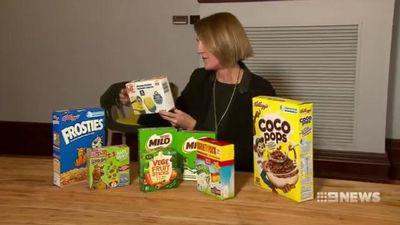 Heinz may seek to end snack food case