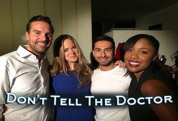 Don't Tell The Doctor