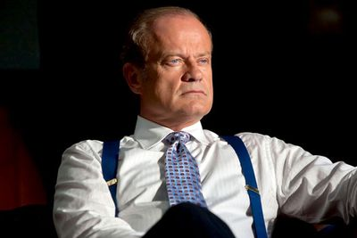 <b>Winner:</b> Kelsey Grammer &mdash; <i>Boss</i><br/><br/><b>Who'd he beat?</b> Steve Buscemi &mdash; <i>Boardwalk Empire</i>; Bryan Cranston &mdash; <i>Breaking Bad</i>; Jeremy Irons &mdash; <i>The Borgias</i>; Damian Lewis &mdash; <i>Homeland</i><br/><br/><b>Good win/bad win?</b> Damian Lewis would've been a <i>better</i> win (have you seen that guy in <i>Homeland</i>? Wow), and Bryan Cranston would've been the obvious choice, but Kelsey is a solid and always excellent TV presence.
