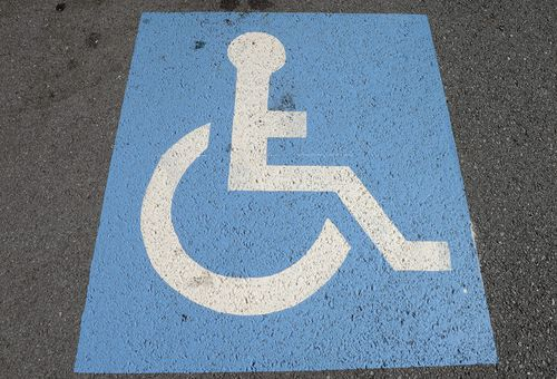 Queenslanders who park in disabled car spaces could soon find themselves slapped with a demerit point penalty as well as cash fine.