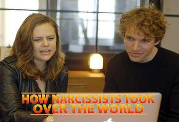 How Narcissists Took Over The World