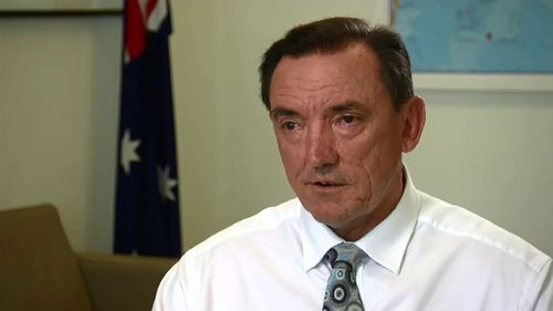 Minister Peter Tinley said the family would be treated fairly.