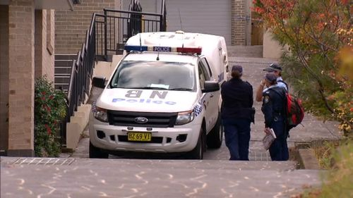 Man questioned and released without charge after partner's death