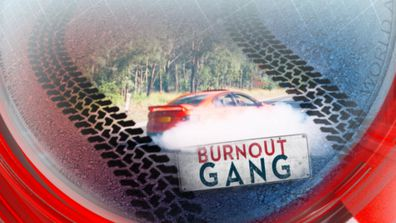 Burnout gang