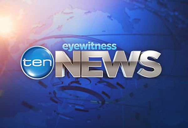 TEN Eyewitness News Early