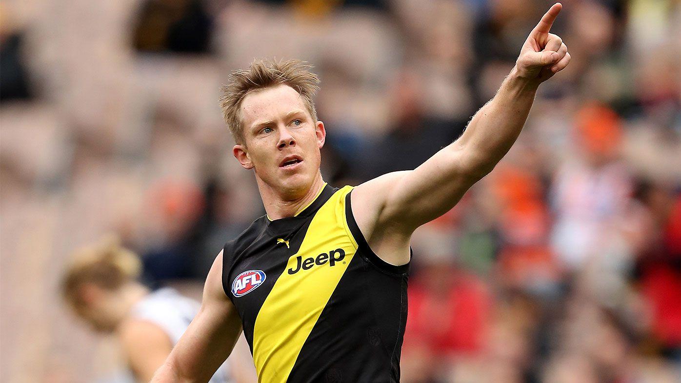 Jack Riewoldt says Richmond's best still ahead despite thrashing Port Adelaide