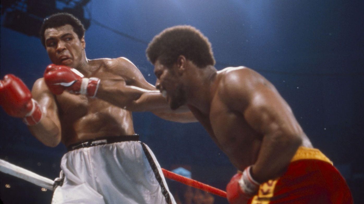 Boxing legend Leon Spinks 'fighting for his life' in hospital, wife asks for prayers