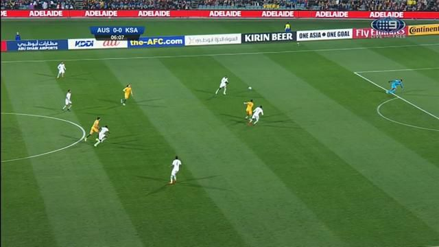 Juric scores early for Socceroos