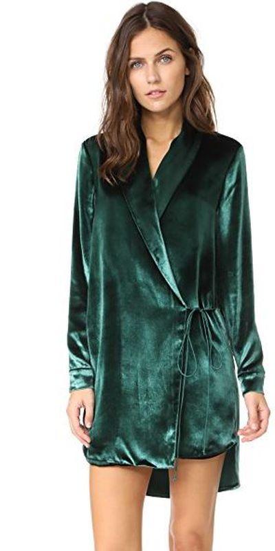 "<a href=""https://www.shopbop.com/velvet-wrap-jacket-dress-michelle/vp/v=1/1517513720.htm?folderID=13266&amp;fm=other-shopbysize-viewall&amp;os=false&amp;colorId=11852"" target=""_blank"" draggable=""false"">Michelle Mason velvet wrap jacket dress</a>, $688.56&nbsp;<br> &nbsp;<br> <br> <br> <br> <br> <br> <br> <br> <br> <br> <br> A$983.66<br> A$688.56&nbsp;"