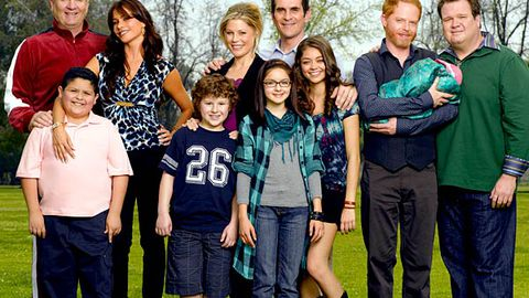 What to expect from Modern Family's second season