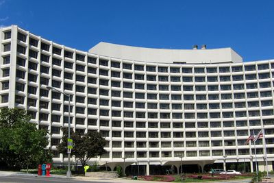 <strong>Washington Hilton, Washington, DC</strong>