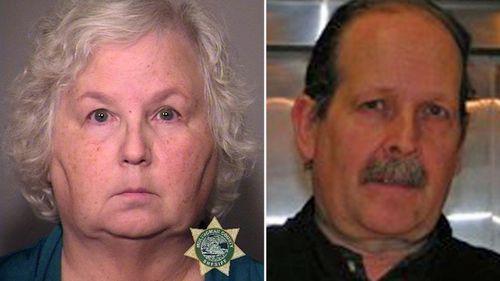 Nancy Crampton-Brophy was arrested three months after her husband Daniel Brophy was shot dead.