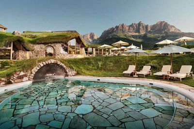 World's Best Wellness Spa: Green SPA Resort Stanglwirt, Going am Wilden Kaiser, Austria