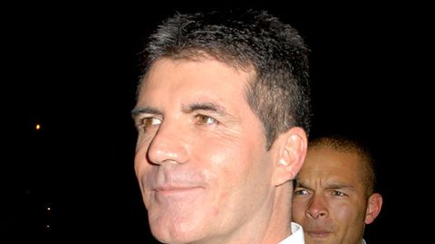 It's official: Simon Cowell quits British X Factor