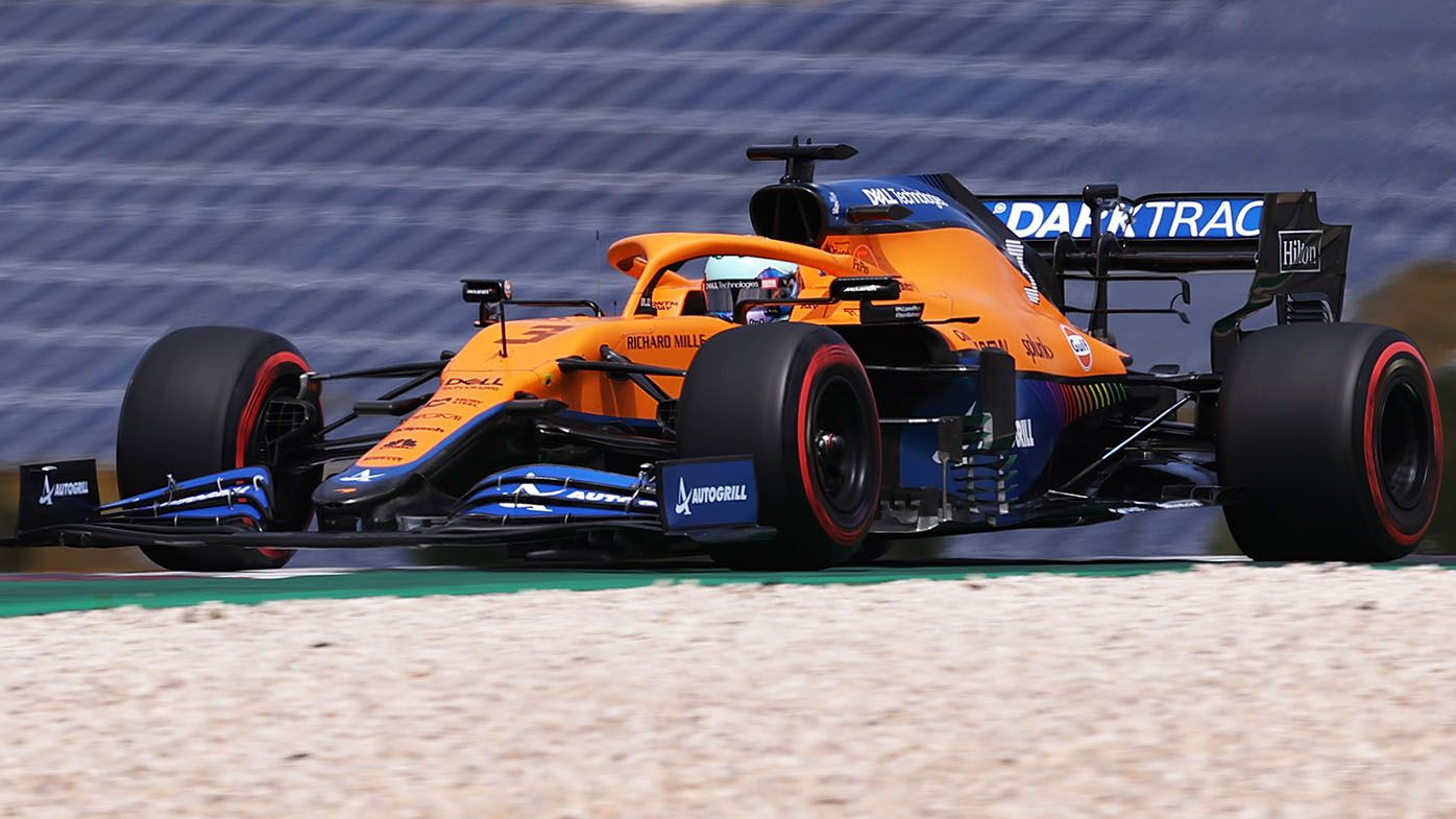 Daniel Ricciardo 16th in 'nightmare' F1 Portuguese Grand Prix qualifying for McLaren