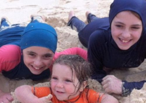 Oprhaned children of ISIS fighter Khaled Sharrouf freed from Syria