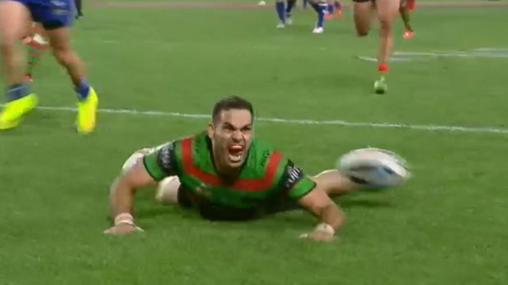 'Looking ripped': Greg Inglis 'training the house down' in preparation for league comeback
