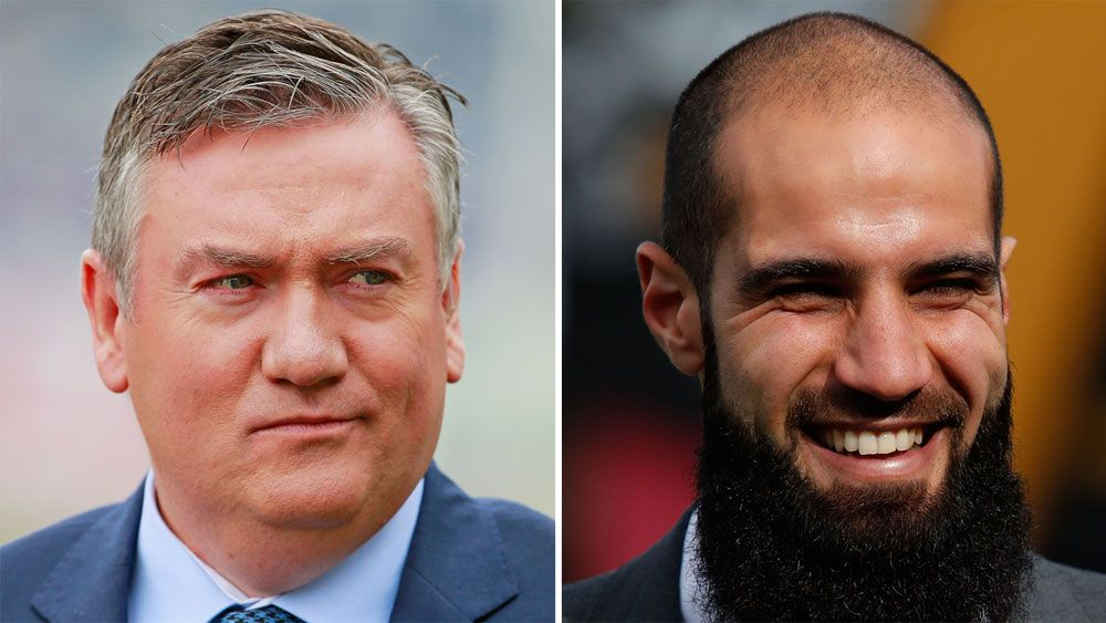 "AFL to appeal Richmond's Bachar Houli's ban as Eddie McGuire brands decision a ""disgrace"""
