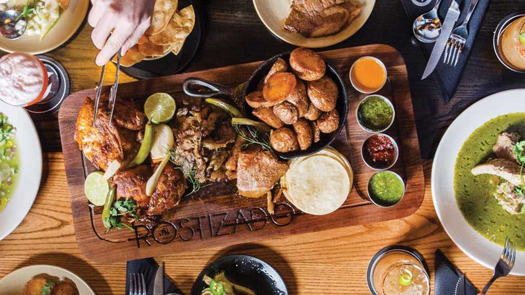 Beat the winter blues with the best mexican food in edmonton canada combining table and bar dining the it boasts an atmosphere that is both welcoming and electric like having a dinner party with close friends but on the forumfinder Choice Image