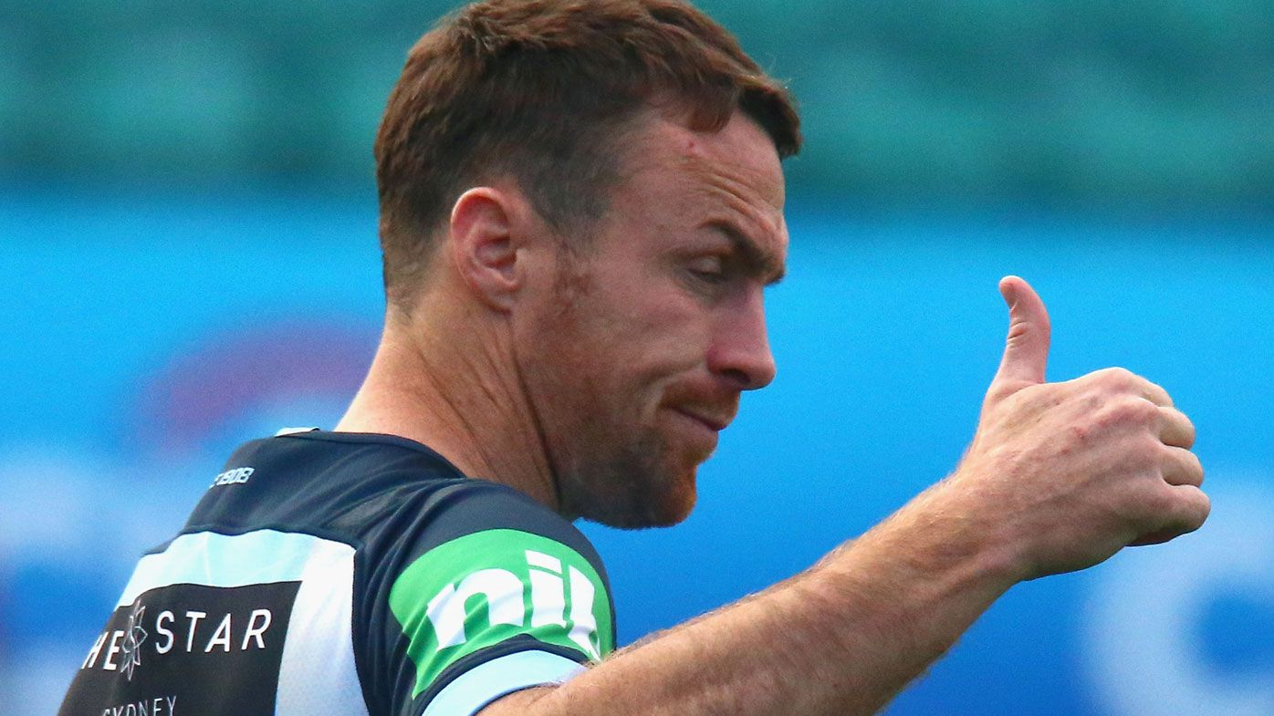 NSW pest James Maloney on track to make Queensland's night even worse in State of Origin III