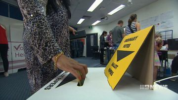 Calls for online voting in state elections