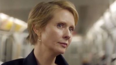 'Sex and the City' star Cynthia Nixon running for NY Governor