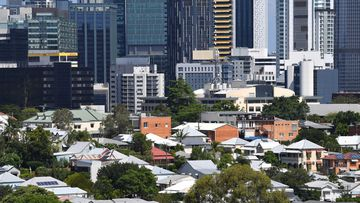 The Brisbane suburbs where property values will rise
