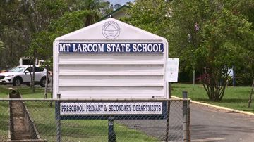 Teacher put on leave after child sex abuse allegations