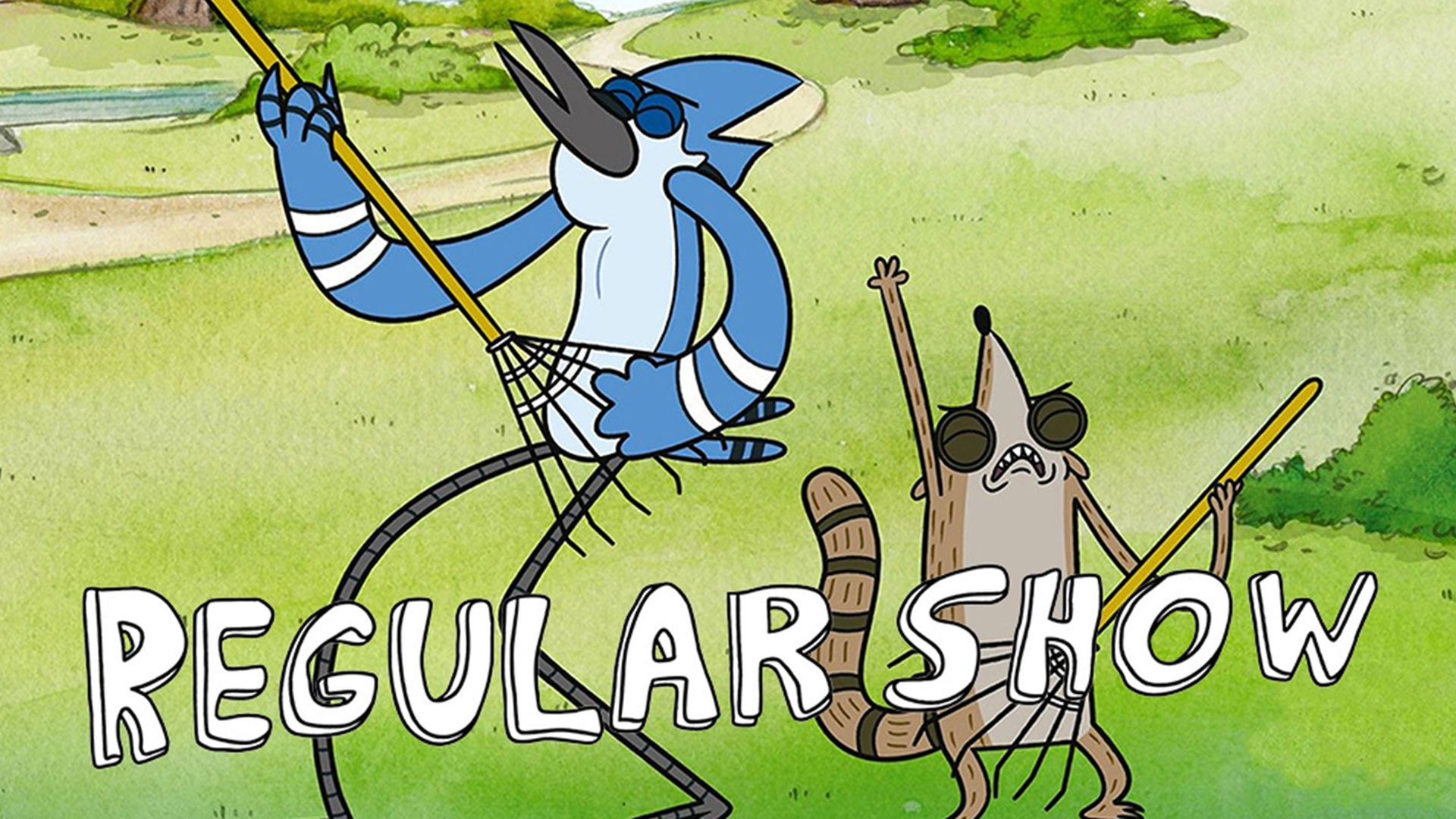 regular show season 8 full episodes download