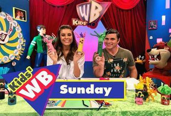 Kids' WB Sunday