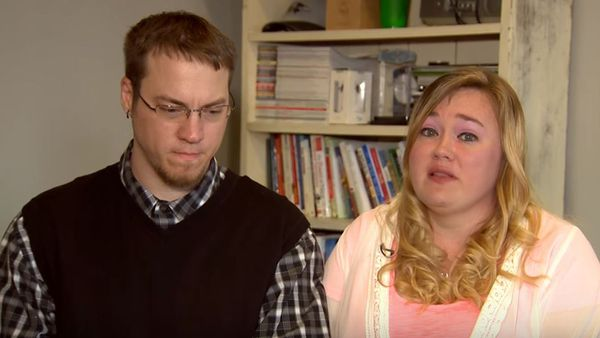Mike and Heather Martin say they're really, really sorry - oh you know, for abusing their kids on the internet. Image:YouTube