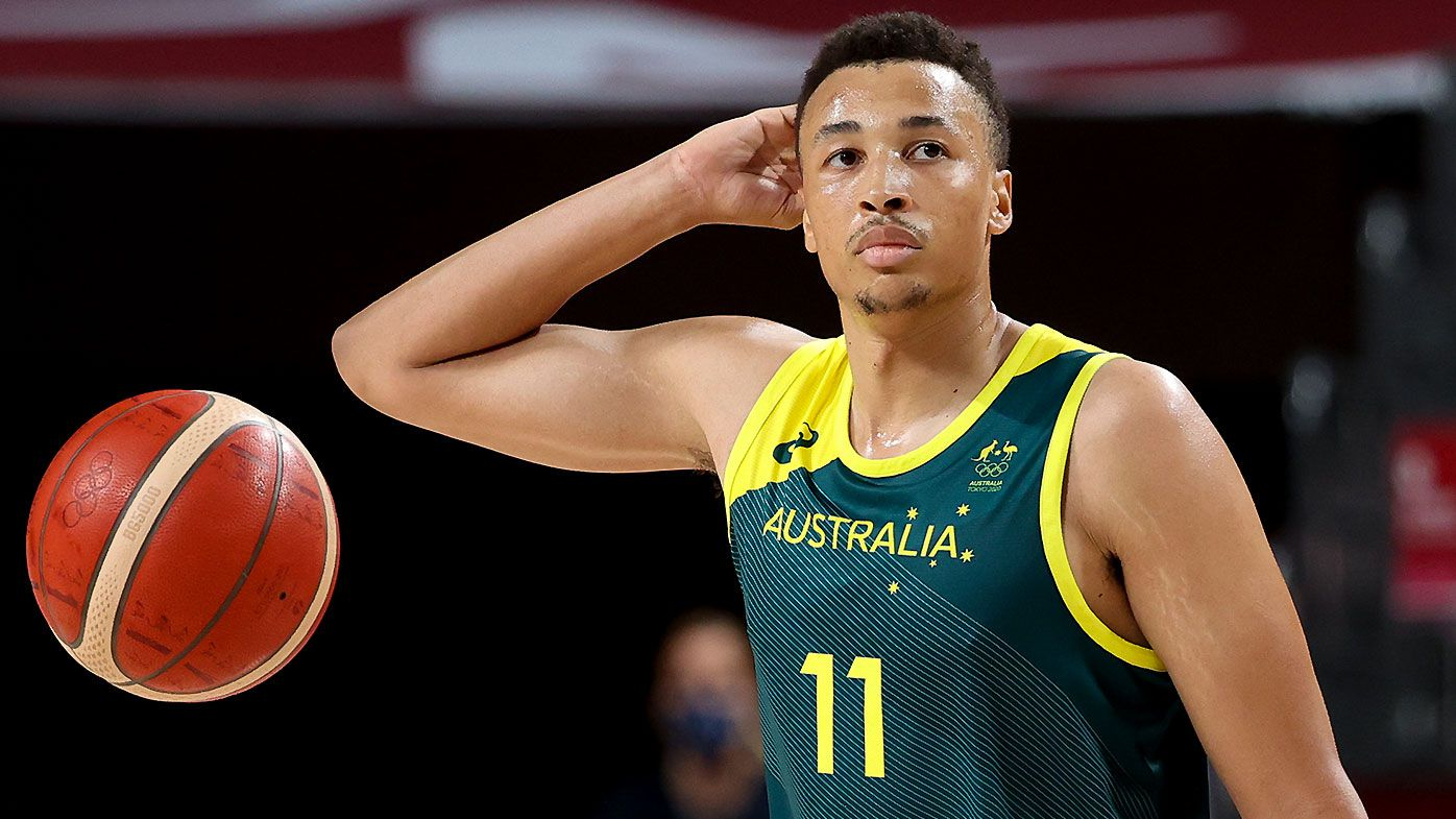 Boomers star Dante Exum's stellar Olympic campaign raises NBA free agency questions