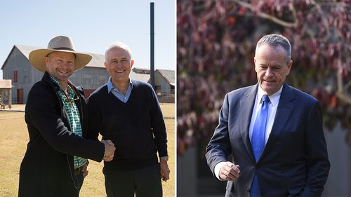 The by-election results will have enormous consequences for the PM and Opposition leader.