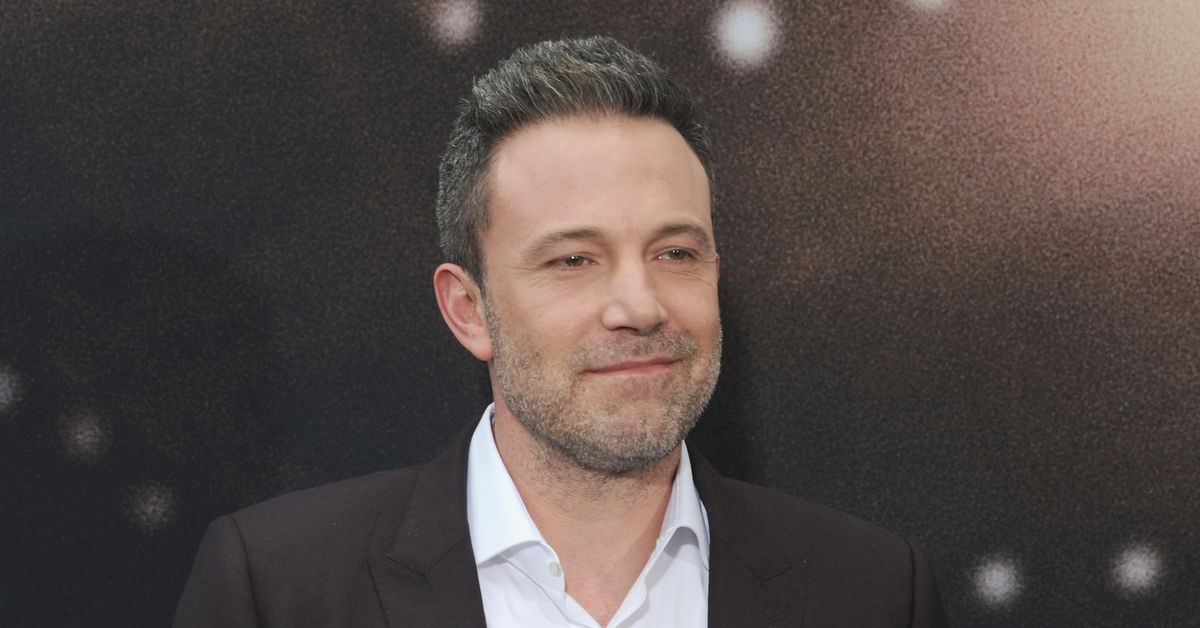 Ben Affleck talks alcohol addiction and when he 'began drinking too much'