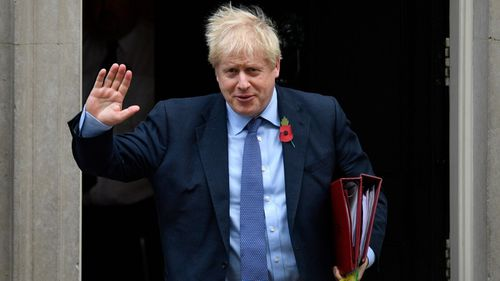 United Kingdom opposition accuses Boris Johnson of US-style plan to deregulate