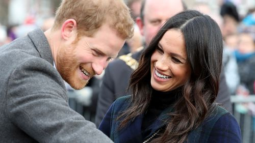 If the Duke and Duchess of Sussex want a true Aussie experience, they should taste Australia's best meat pie and visit one of the most extraordinary zoos in the southern hemisphere - all to be found in Dubbo, according to mayor Ben Shields.