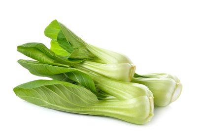 For low-FODMAP vegetables