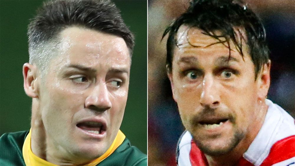 NRL news: Mitchell Pearce says he can work with Cooper Cronk at Sydney Roosters