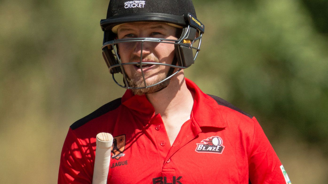 Bancroft returns to cricket in Darwin