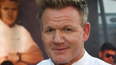 <em></em>Gordon Ramsay offers job to chef who posed 'safety risk'