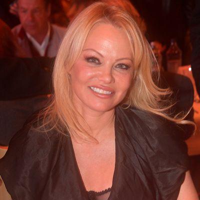 Pamela Anderson: Now