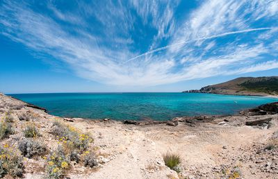 15. Cala Gat, Cala Ratjada, Spain - 246 pictures per metre