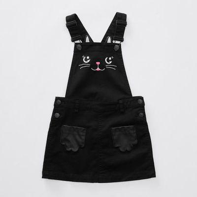 "<a href=""https://www.target.com.au/p/halloween-cat-pinafore/60560360"" target=""_blank"" draggable=""false"">Target Halloween Cat Pinafore, $25.</a>"