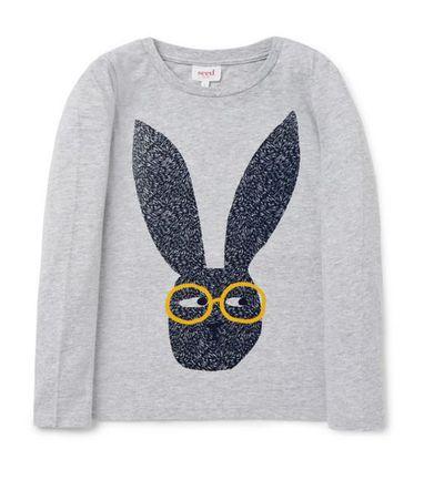 "<a href=""http://www.seedheritage.com/p/bunny-tee/4032134-4037-5-se.html#start=1"" target=""_blank"">Seed Heritage Boys Tee Shirt, $24.95.</a>"