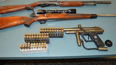Tasmania shelves plans to relax gun laws